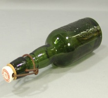 PROSHEK'S BEER BOTTLE